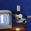 Includes video ccd camera for output to cctv or tv monitor. Does not include monitor.