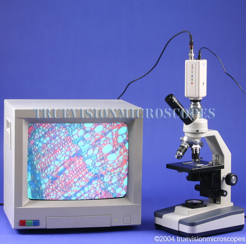 Microscopes TrueVision » Blog Archive 40-1500X HIGH POWER ...